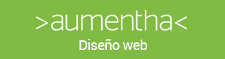 aumentha-diseno-web