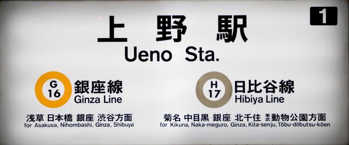 Cómo viajar en el metro de Tokyo.