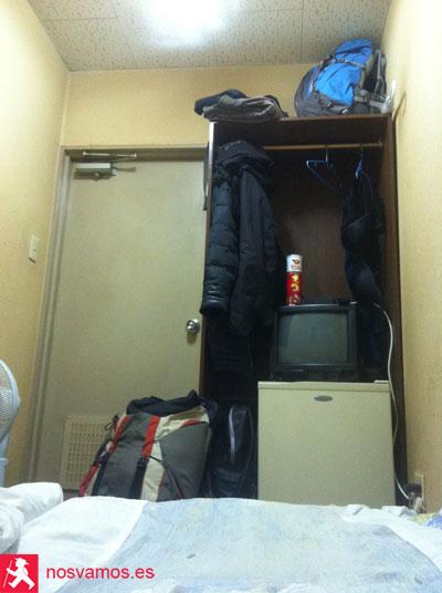 Guesthouse en Osaka