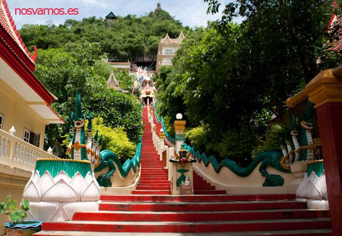 Templo de la Boca del Dragón