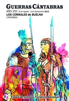 cartel-guerras-cantabras-2013
