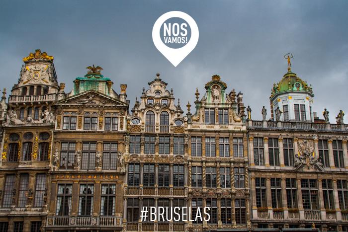 Nos fuimos a disfrutar del Jazz Marathon Festival y de los 20km de Bruselas