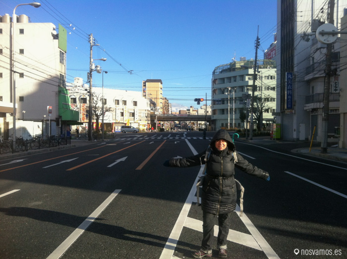 La calle es nuestra!!
