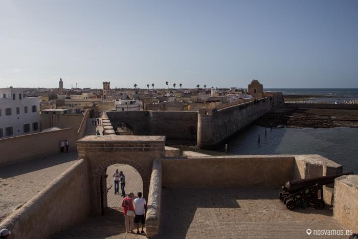 Fortaleza portuguesa