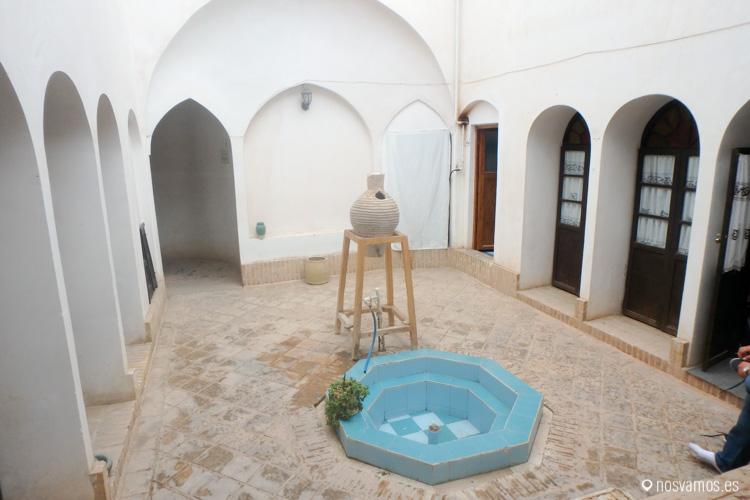 Sadeghi House