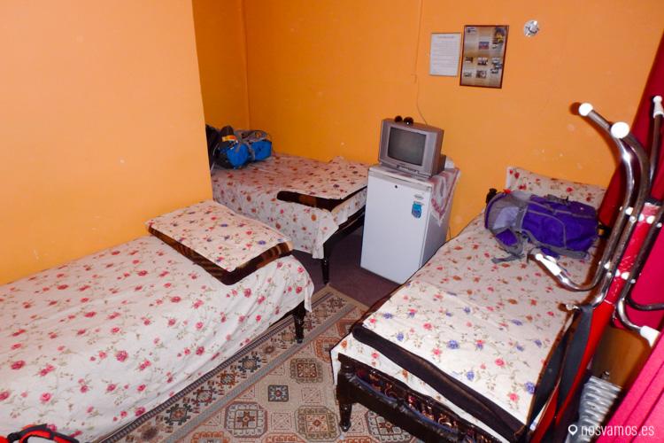 Amirkabir Hostel