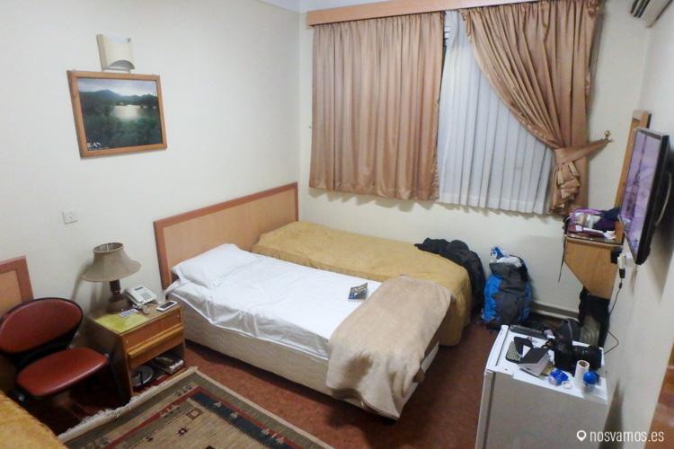 Sasan Hotel
