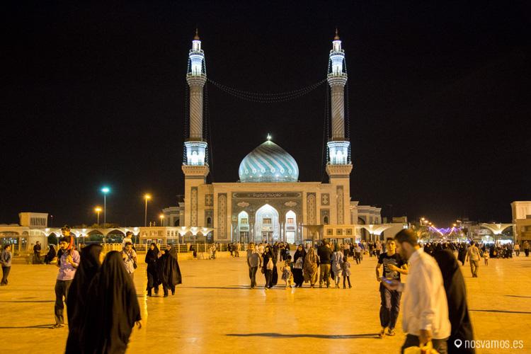 Mezquita del Iman Hassan
