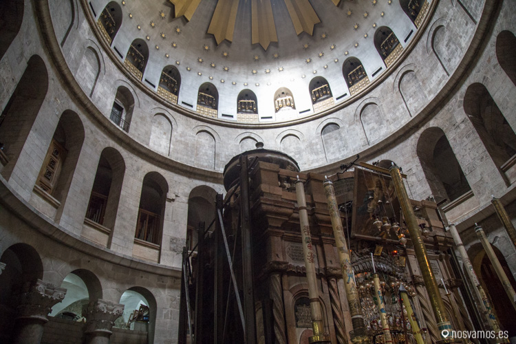 santo-sepulcro-jerusalen-8
