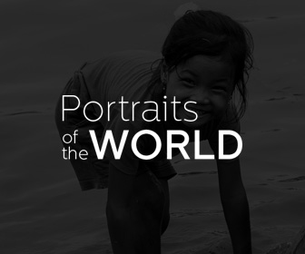 Portraits of the world, portfolio fotográfico de Juan José Cacho